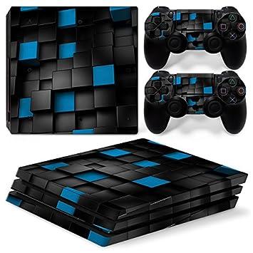 Aufkleber SchöN Haut Aufkleber Für Playstation 4 Für Ps4 Slim Haut Mit Meistverkauften