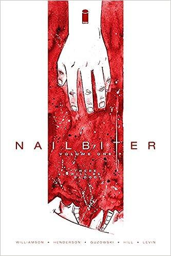 Nailbiter – HORRORPEDIA