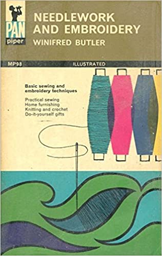 Free ebook downloads for ibook Needlework and embroidery (Pan Piper) B0000CMVHL in Italian PDF iBook PDB