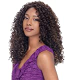 Sensationnel Empress Edge Synthetic Lace Front Wig - Jenna