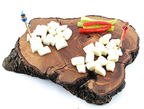 Amazoncom Cheese Board Cheese Board Wood Bread Board Wood