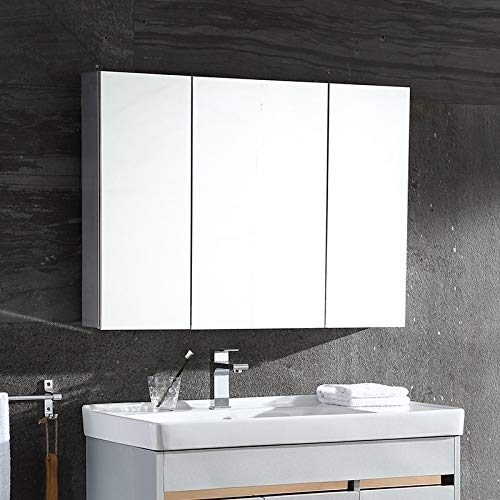 Bathroom vanity cabinet Sink Storage Cabinet Bathroom Mirror Cabinet/Bathroom Cabinet With Mirrors -