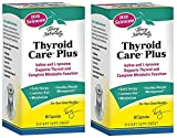 Europharma/Terry Naturally – Thyroid Care Plus* (2)