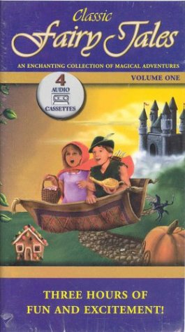 Classic Fairy Tales: An Enchanting Collection of Magical Adventures (Classic Fairy Tales (Penton))