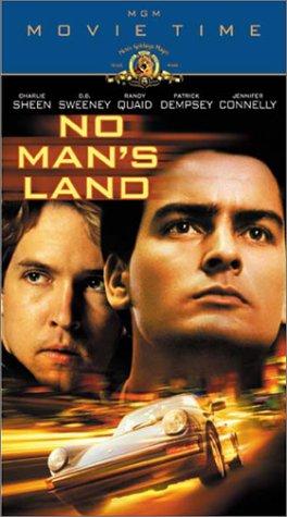 No Man's Land [VHS] (Lincoln Rd)