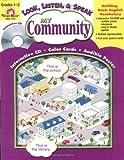 My Community, Jo Ellen Moore, 1557999287