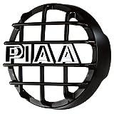 """PIAA 540 45400 Black Mesh Style Lens Cover for 5"""" light"""