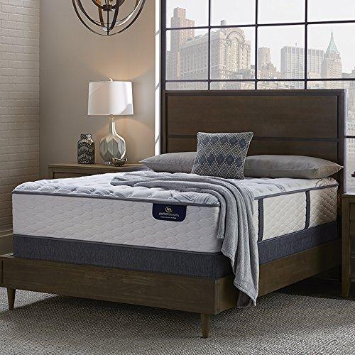 Serta Perfect Sleeper Elite Luxury Firm 700 Innerspring Mattress, Twin