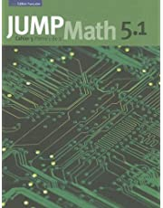 JUMP Math Cahier 5.1: Édition Française