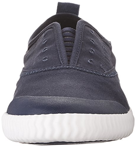 sider Sneaker Canvas Top Washed Sperry Navy Sayel Clew Women's 4pYw51