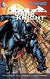 Batman: The Dark Knight, Vol. 1 - Knight Terrors (The New 52)