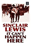It Can't Happen Here, Sinclair Lewis, 1585479640