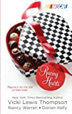 Racing Hearts, Vicki Lewis Thompson and Nancy Warren, 0373837402