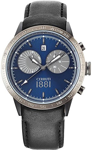CERRUTI UDINE Men's watches CRA096F222G