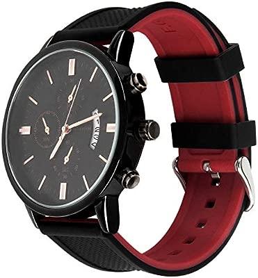 Fullmosa Correa Compatible de Silicona para Samsung Galaxy Watch/Gear Sport, Rainbow Correa de Reloj de Reemplazo para Samsung Gear S2 Classic/Huawei ...