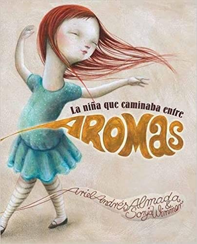 Descargar Libros Ingles La Niña Que Caminaba Entre Aromas PDF Gratis En Español