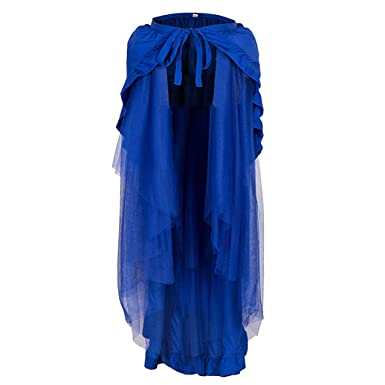 Camiseta para Mujer, Falda De Fiesta Irregular para Mujeres De ...