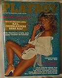 Playboy December 1978 John Travolta - Farrah Fawcett - Vargas