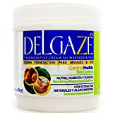 Product review for Adelgaze Thermoactive Massage Cream & Spa 16 Oz.