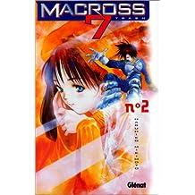 MACROSS 7 TRASH T02