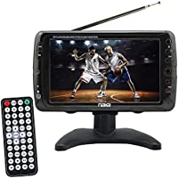 7 Portable TV & Digital Multimedia Player Consumer Electronics