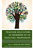 img - for Teacher Educators as Members of an Evolving Profession book / textbook / text book