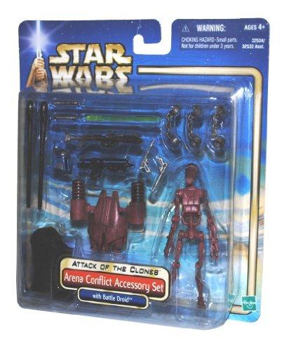 Star Wars Year 2002 Movie Series Episode 2