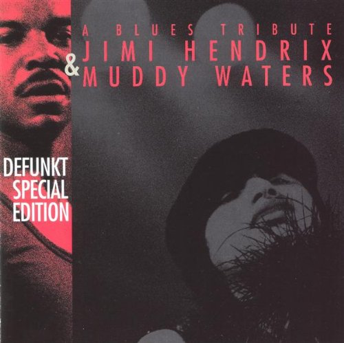 A Blues Tribute To Jimi Hendrix
