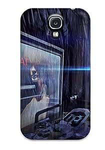 9648035K65190300 TashaEliseSawyer Premium Protective Hard Case For Galaxy S4- Nice Design - Remember Me