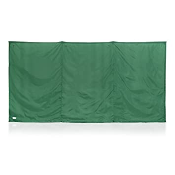 The WallUp Instant Outdoor Privacy Screen, 6 Feet High By 12 Feet Wide