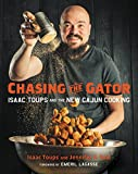 emeril rice cooker - Chasing the Gator: Isaac Toups and the New Cajun Cooking