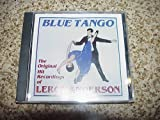 Blue Tango: The Original Hit Recordings of Leroy