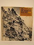The Prodigious Builders, Bernard Rudofsky, 0156746255