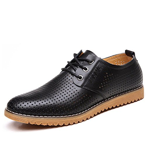 LEDLFIE Chaussures en Cuir V