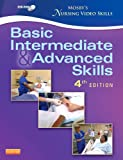 Mosby's Nursing Video Skills - Student Version DVD: Basic, Intermediate, and Advanced Skills, 4e, Mosby, 0323088635
