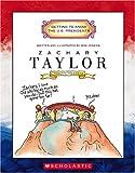 Zachary Taylor, Mike Venezia, 0516226177