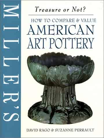 Miller's: American Art Pottery: How to Compare & Value (Miller's Treasure or Not)
