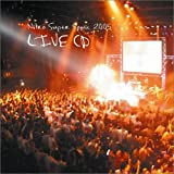 NITRO SUPER SONIC 2005 LIVE CD