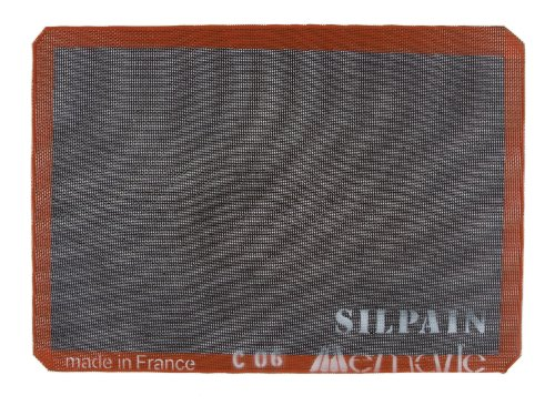 Demarle Baking Mat (Silpat for Bread, 11.6 x 16.5-inches)