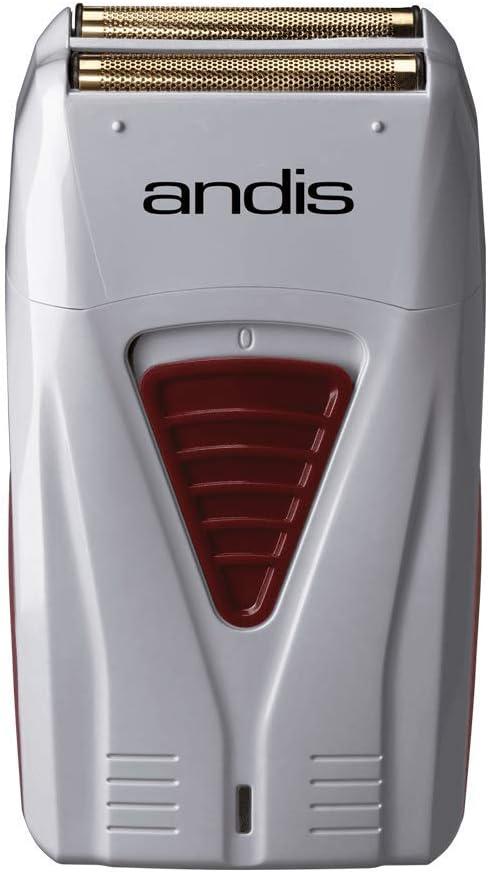 Andis Lithium - Maquinilla afeitar, sólo recargable: Amazon.es: Salud y cuidado personal