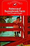 Rebecca of Sunnybrook Farm, Kate Douglas Smith Wiggin, 0440475333