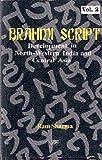 Brahmi Script Development in North Western India and Central Asia, Ram Sharma, 8176461857