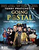 Terry Pratchett's Going Postal (Blu-Ray)