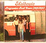 Progressive Rock Years 1970-1973