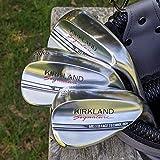 3 Piece Golf Wedge Set