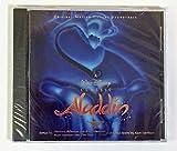 Aladdin: Original Motion Picture Soundtrack Soundtrack Edition (1992) Audio CD