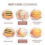 Facial Cleansing Brush, multifun Food Grade