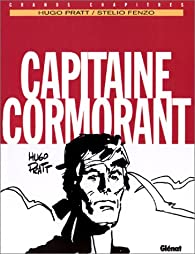 Capitaine Cormorant par Hugo Pratt