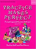 Practice makes Perfect: Piano (Piano Time)