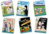 img - for Oxford Reading Tree Biff, Chip and Kipper Stories Decode and Develop: Level 9: Pack of 6 by Roderick Hunt (2015-01-08) book / textbook / text book